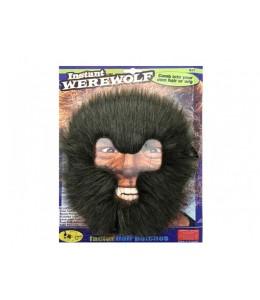 Barba Hombre Lobo