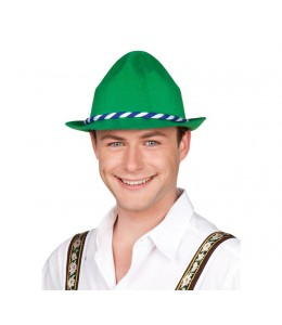Sombrero October