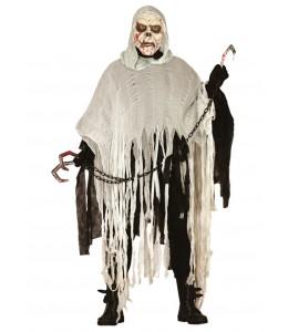 Disfraz de Monstruo del Pantano
