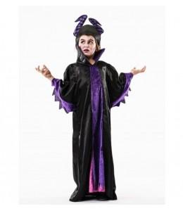 Disfraz de Malvada Infantil