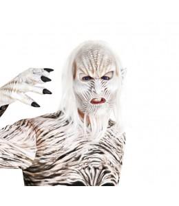 Mascara de Caminante Blanco