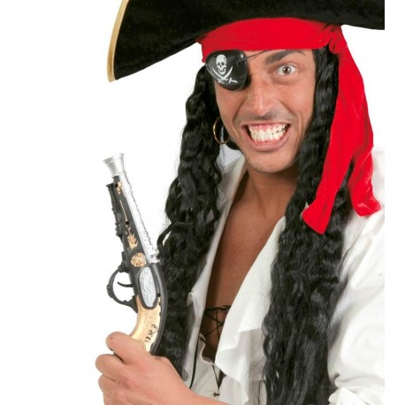 Trabuco Pirata Pequeño