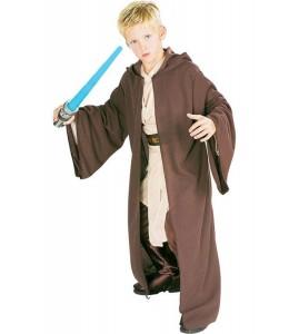 Disfraz de Capa Jedi Deluxe