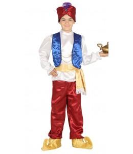 Disfraz de Ladron del Desierto Infantil