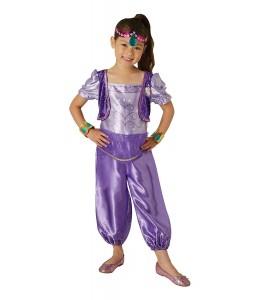 Disfraz de Shimmer Infantil