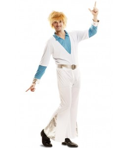 Disfraz de Dancing Fever Boy