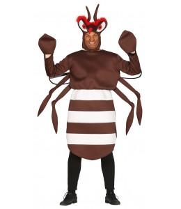 Disfraz de Mosquito