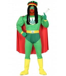 Disfraz de Super Bob