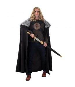 Capa Vigilante Medieval