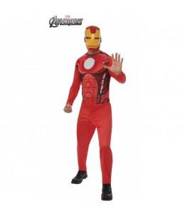 Disfraz de Iron Man Clasico