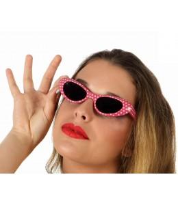Gafas Lunares Rosa