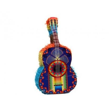Piñata Guitarra