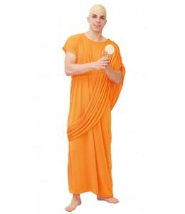 Disfraz de Hare Krishna