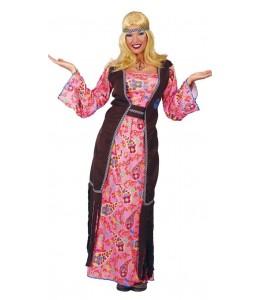 Disfraz de Hippie Peace