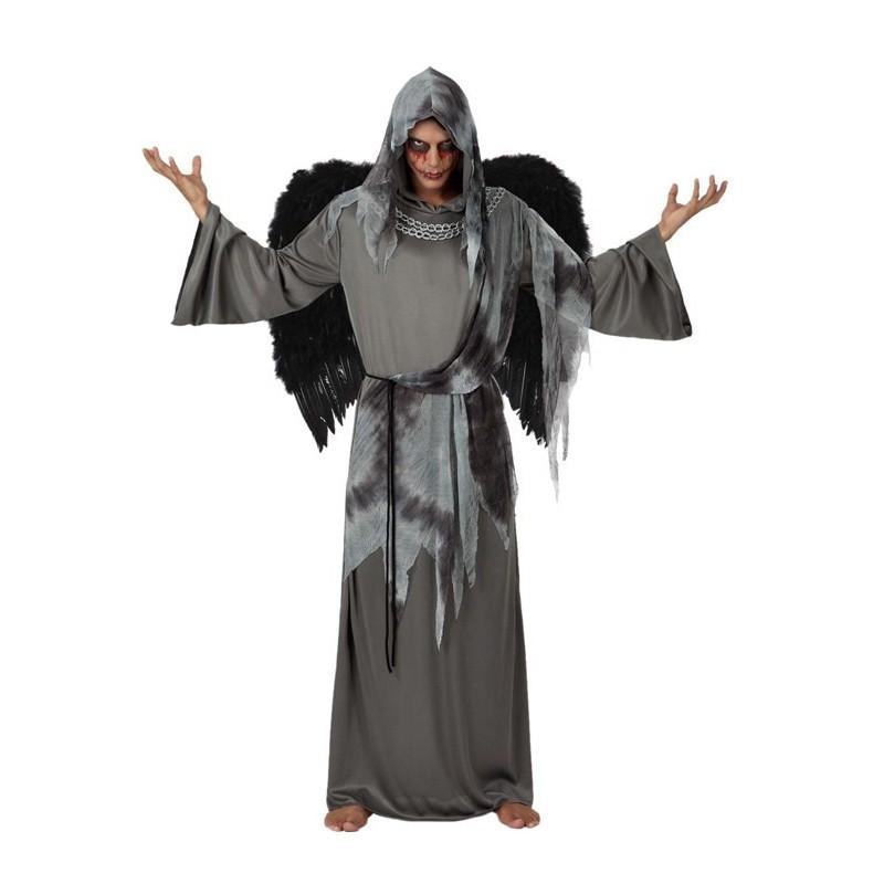 Comprar disfraz de angel negro por solo tienda de - Disfraz de angel nino ...