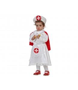 Disfraz de Enfermera Bebe