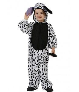 Disfraz de Dalmata Infantil