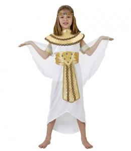 Disfraz de Egipcia Infantil