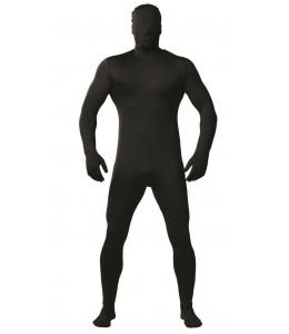 Disfraz de Sombra Negra