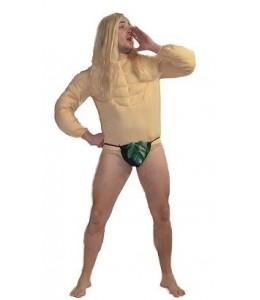 Disfraz de Tarzan