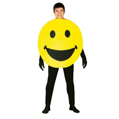 Disfraz de Emoticono Sonrisa