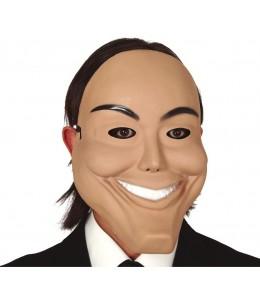 Mascara Asesino Sonriente Purgador