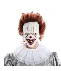 Mascara Payaso Diabolico de Cine