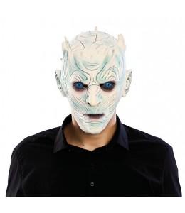 Mascara Caminante Blanco