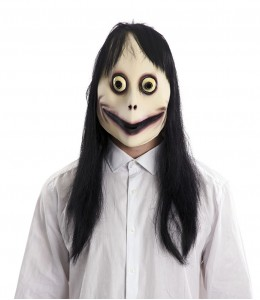 Mascara Momo Latex
