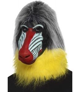 Mascara de Babuino
