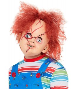 Mascara de Chucky