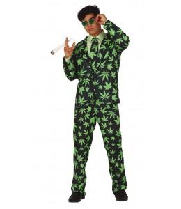 Disfraz Marihuana Suit