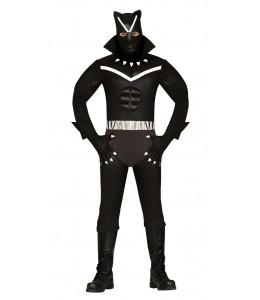 Disfraz de Darck Panther