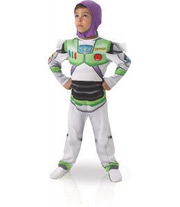 Disfraz de Buzz  lightyear Infantil