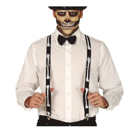 Tirantes de Esqueleto