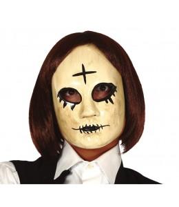 Mascara de Muñeca Purgatoria