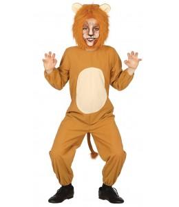 Disfraz de Leon Infantil