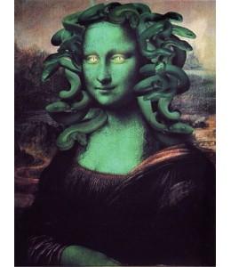Cuadro Medusa