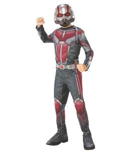 Disfraz de Ant-man Infantil