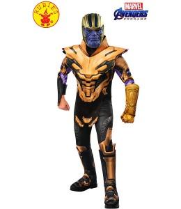 Disfraz de Thanos Endgame Premium Infantil