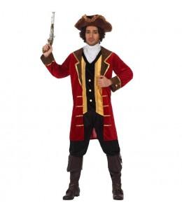 Disfraz de Capitan Pirata