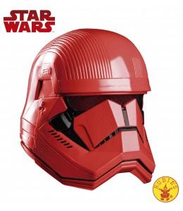 Casco Stormtrooper Rojo EP9 AD