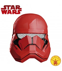 Mascara Stormtrooper Rojo EP9 INF