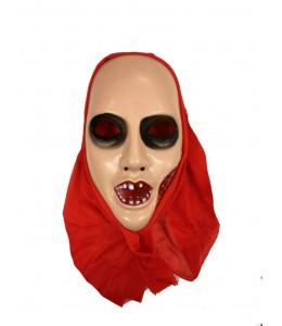 Mascara La Casa de Killer