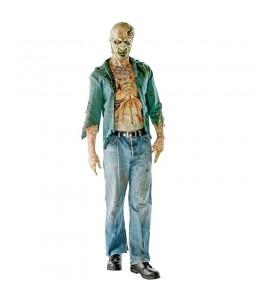 Disfraz Zombie Walking Dead
