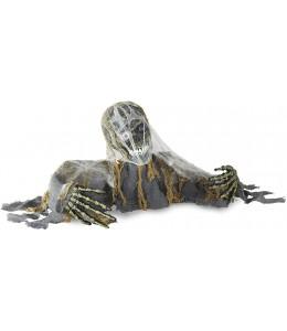 Muñeco Esqueleto Zombie con Luz