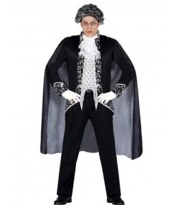 Disfraz de Vampiro Royal