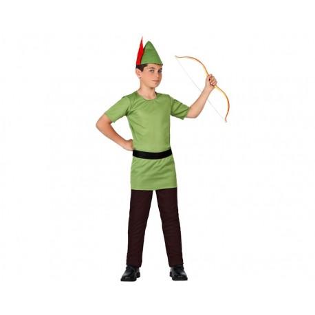 Disfraz de Robin Infantil