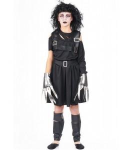 Disfraz de Mujer Tijeras Infantil