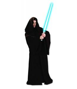 Disfraz de Capa Jedi Lujo